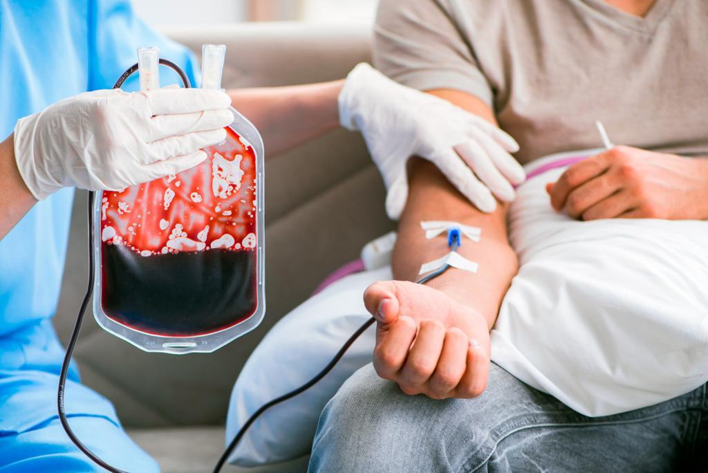 Как сдать плазму для борьбы с COVID-19. Советы врача и опыт доноров